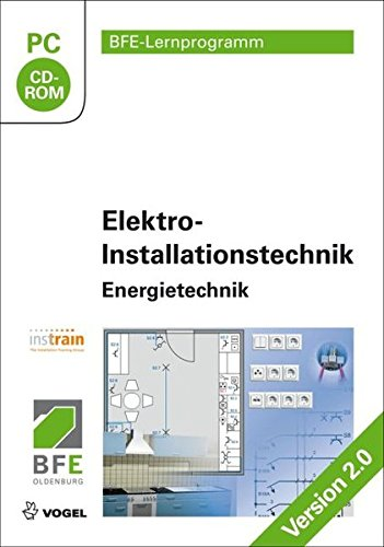 Elektro-Installationstechnik: Energietechnik Version 2.0