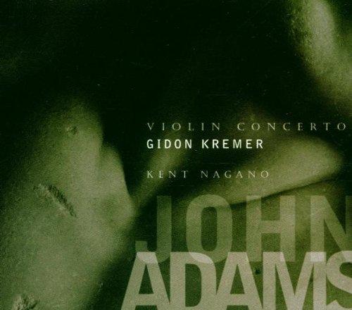 Violinkonzert / Shaker Loops