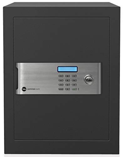 Yale YSFM/400/EG1 Fingerprint-Tresor Maximum Security Office