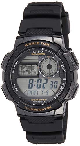 Casio Collection Herren Armbanduhr AE-1000W-1AVCF