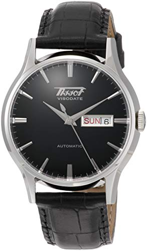 Tissot Herren-Armbanduhr VISODATE T0194301605101