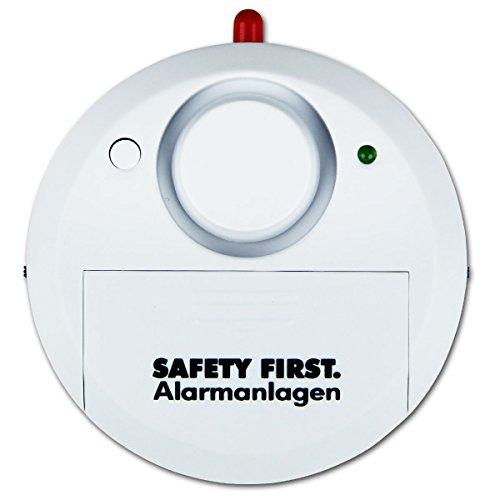 kh security Glasbruchalarm, weiß, 100161