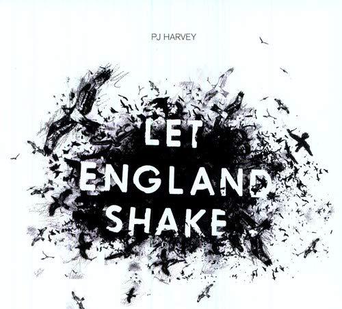 Let England Shake [Vinyl LP]