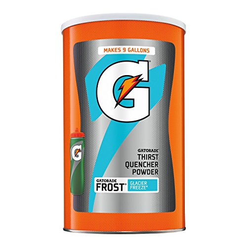 Gatorade Frost Glacier Freeze Instant Powder Mix (2,16kg)