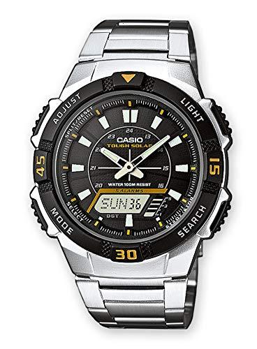 Casio Collection Herren-Armbanduhr AQS800WD1EVEF