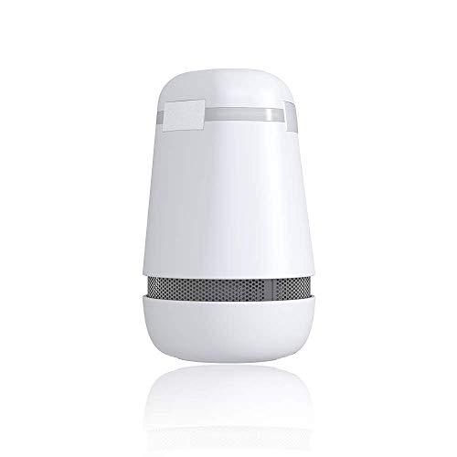 spexor - die Mobile Alarmanlage von Bosch zur Einbruchserkennung und Messung der Luftqualität - Smart Home, Bewegungsmelder, GPS, Einbruchssensoren