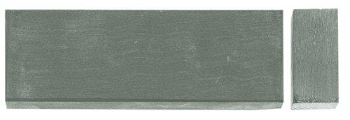 Herbertz Messer-zubehör Wasser-Abziehstein 20 x 5 cm feinstes Korn Länge: 20.0cm, grau, M