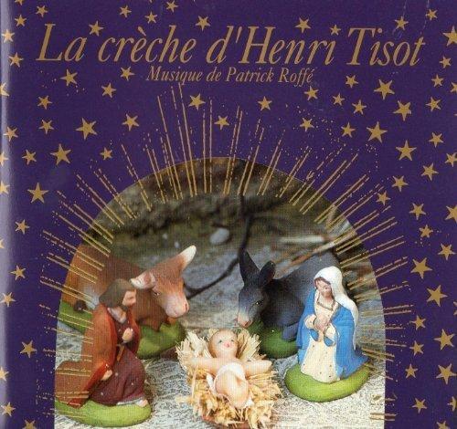 La Creche d'Henri TISSOT