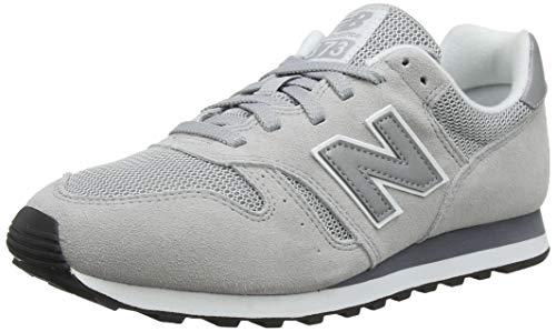 New Balance Herren ML373 Sneaker, Grau (Grey), 42.5 EU