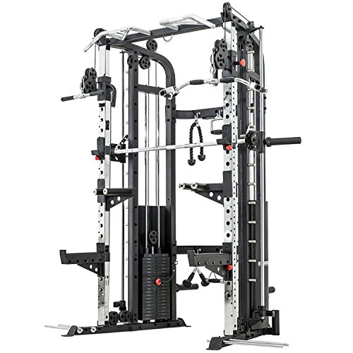 Barbarian-Line Studio Monster Full-Functional Gym Ganzkörpertrainer Kraftstation