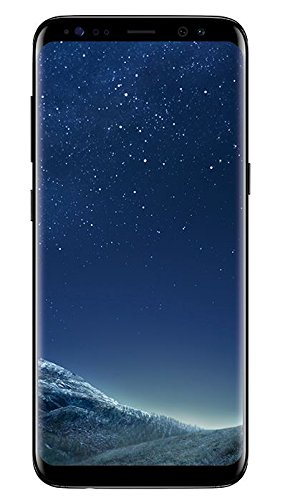 Samsung Galaxy S8 Smartphone (5,8 Zoll (14,7 cm), 64GB interner Speicher) - Deutsche Version