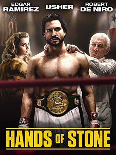 Hands of Stone [dt./OV]