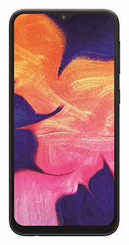 Samsung A105F/DS Galaxy A10 DuoS 32GB Dual-SIM ohne Vertrag schwarz