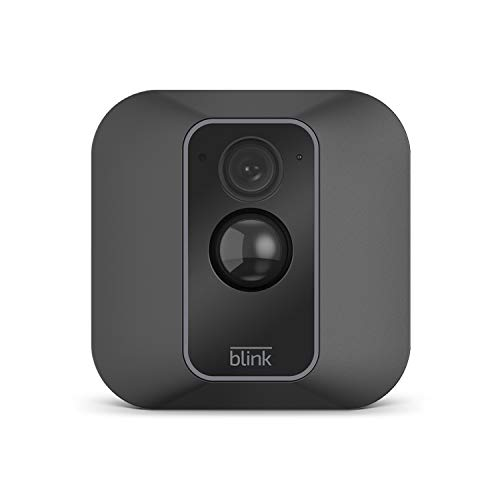 Blink XT2 – Smarte Sicherheitskamera | Für den Außen- und Innenbereich mit Cloud-Speicher, Zwei-Wege-Audio und 2-jähriger Batterielaufzeit| Zusatzkamera für bestehende Blink-System-Kunden