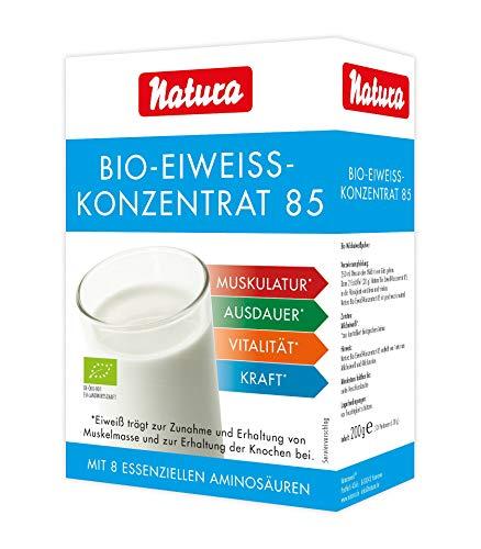 Natura Bio Eiweiß-Konzentrat, 200 g