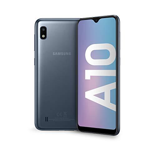 """Samsung A10 Black 6.2\"""" 2gb/32gb"""