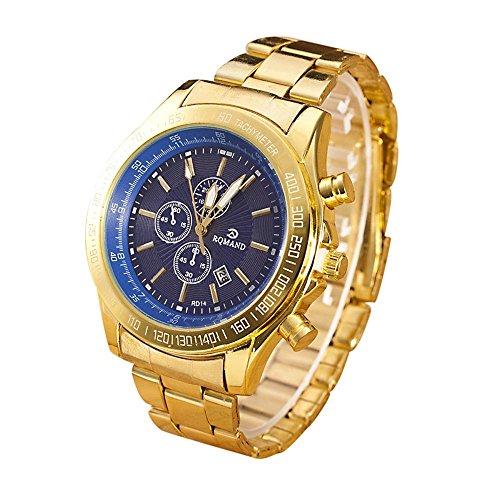 Herren Uhren armband strass ausgefallene wasserdichte rn funkuhr edle preiswerte handuhr digitale solaruhr Schwarz3955 26642