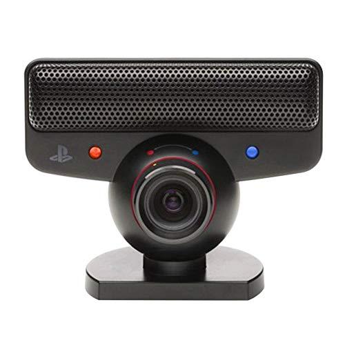 szdc88 Für PS3 Eye Kamera, Bewegungsmelder mit Mikrofon Zoom Lens Gaming Eye Kamera für PS3