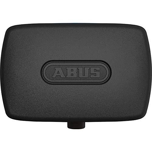 ABUS Alarmbox - Universelle Diebstahlsicherung mit Alarm - 100db - 88689 - schwarz