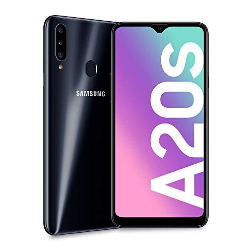 Smartphone Samsung Galaxy A20s