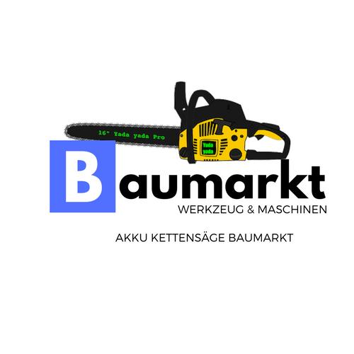 AKKU KETTENSÄGE BAUMARKT Werkzeug & Maschinen