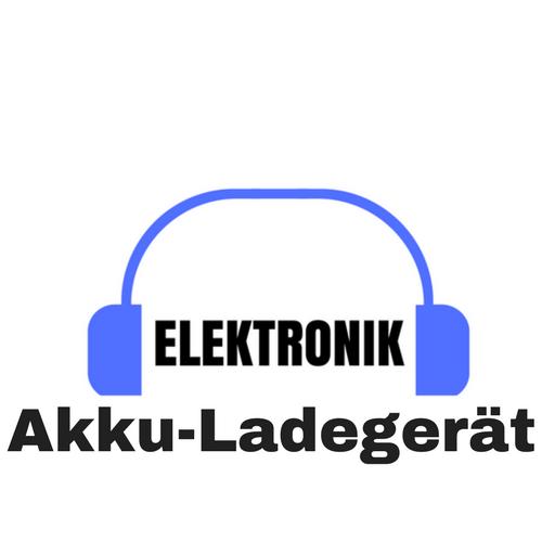 Akku-Ladegerät Elektronik