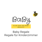 Baby-Regale Baby Vergleich