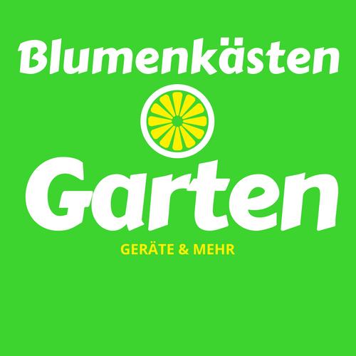 Blumenkästen Garten