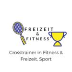 Crosstrainer Fitness Freizeit Sport