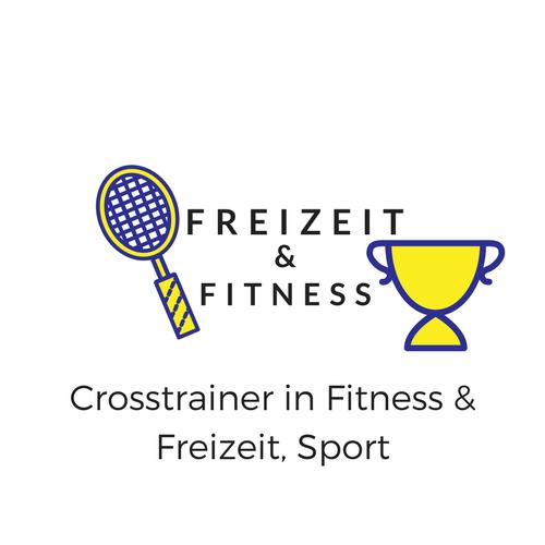 Crosstrainer in Freizeit & Fitness, Sport