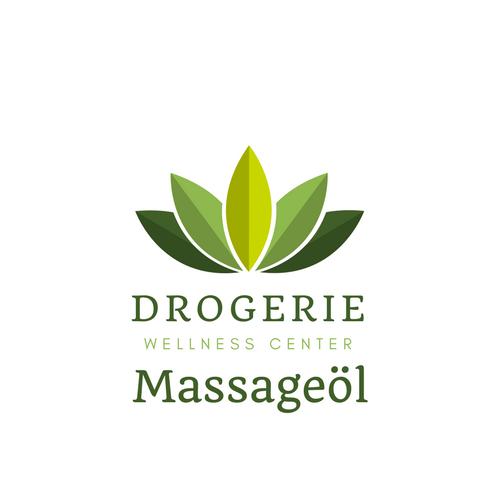 Massageöl von Drogerie