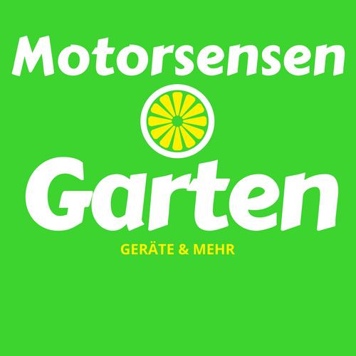 Motorsensen Garten