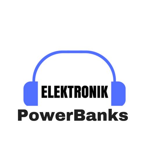 PowerBanks Elektronik