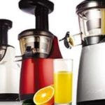 Hurom Hd-dbf09 Juicer Slow Speed System Juicepress Extractor Citrus NEW