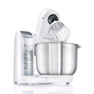 Küchenmaschine Ratgeber - TOP Aktuell
