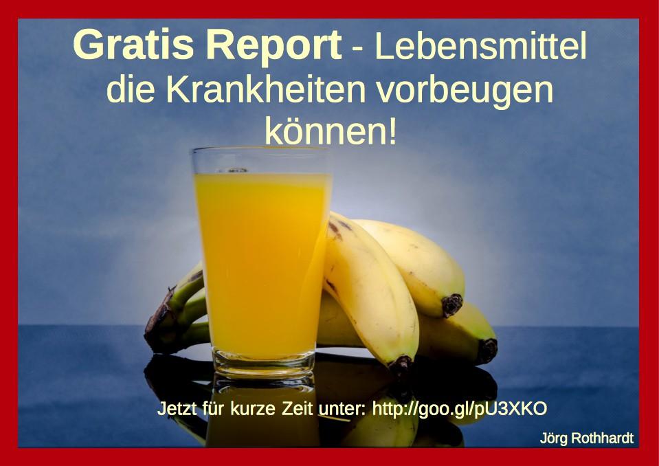 Gratis Report-Facebook-Bild-Gesunde-Kost