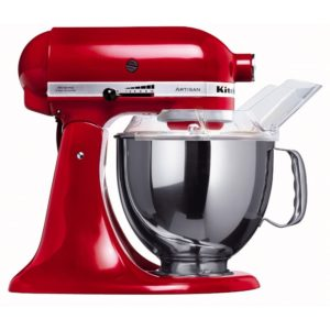 KitchenAid rot 5KSM150PSEER