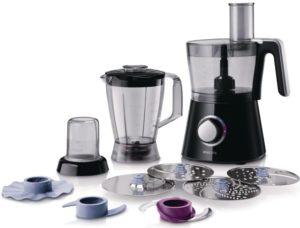 Philips HR7762:90 Küchenmaschine