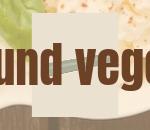Bücher vegetarische und vegane Küche
