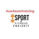 Ausdauertraining | Sport-Fitness-Freizeit