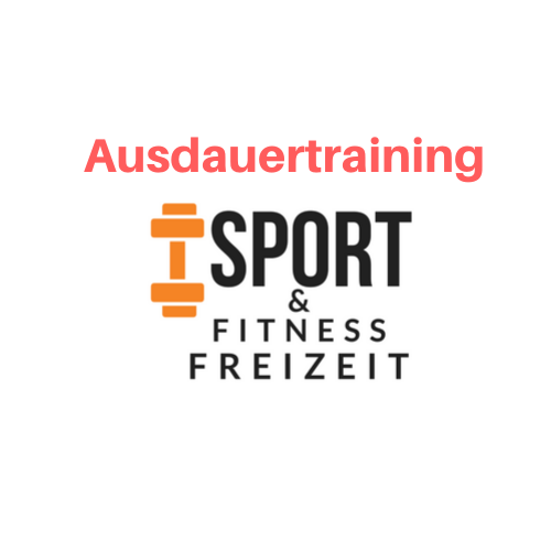 Ausdauertraining Sport, Fitness & Freizeit