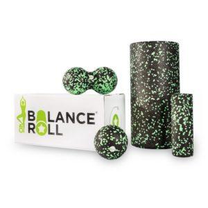 Balance Roll - Komplett Set