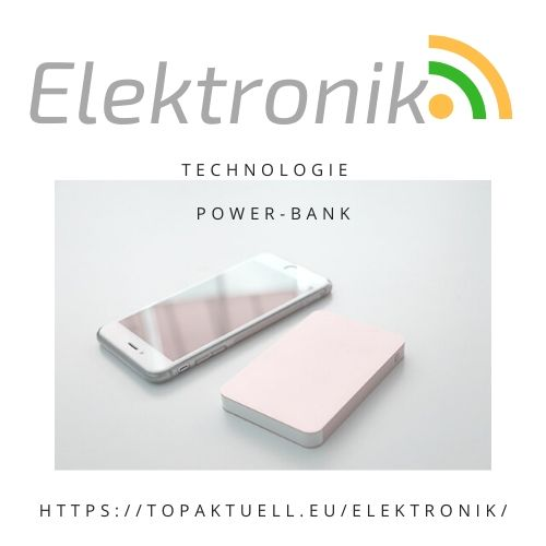 PowerBanks | Elektronik
