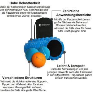 Faszienrolle-Massagebälle-Set-22Lets-Roll22