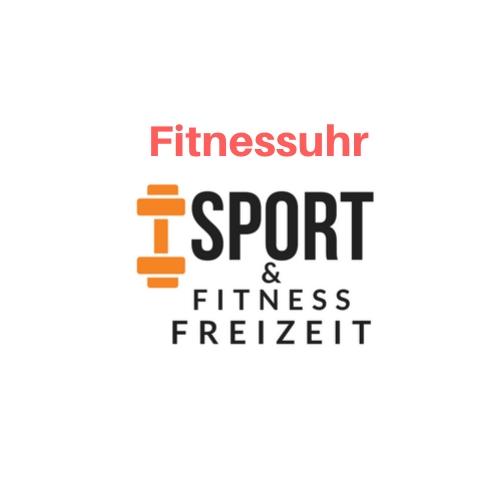 Fitnessuhr _ Sport, Fitness & Freizeit