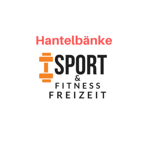 Hantelbänke Sport, Fitness & Freizeit