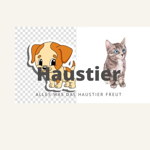 Haustier | Alles was das Haustier freut