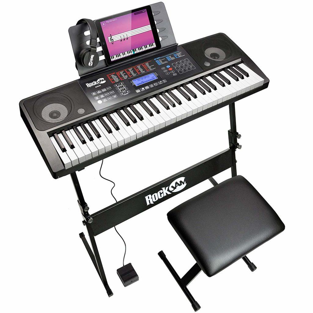 RockJam-RJ761-SK-Musical-Keyboard