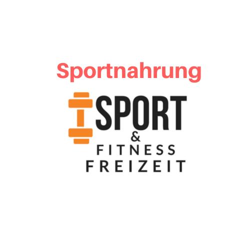 Sportnahrung Sport, Fitness & Freizeit