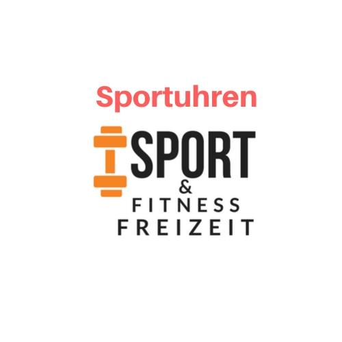Sportuhren-Sport-Fitness-Freizeit